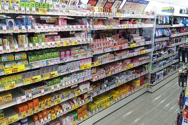 トモズエクスプレス 仙台ハピナ店