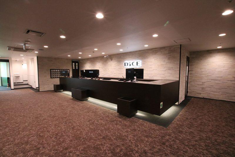 DiCE 仙台店